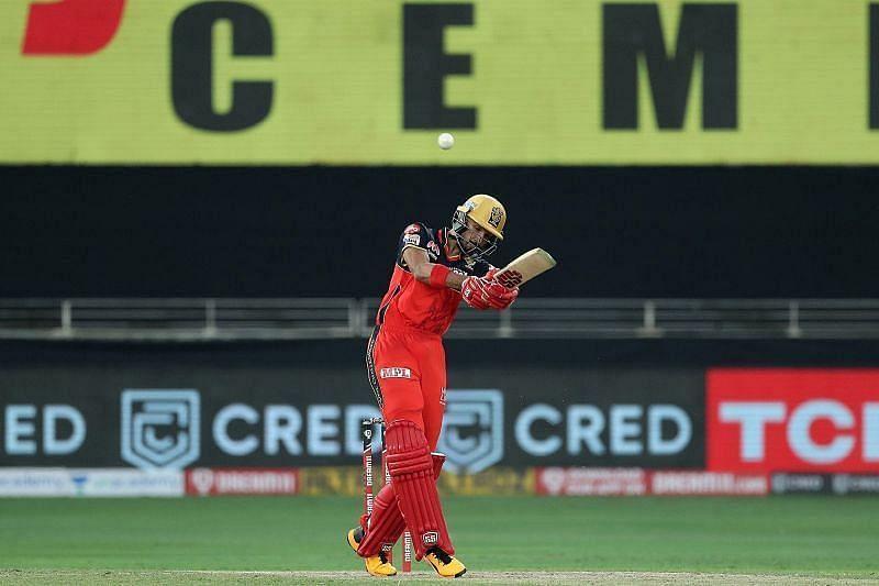Devdutt Padikkal stood out with the bat for RCB in IPL 2020 [P/C: iplt20.com]