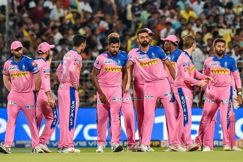 Rajasthan Royals finished rock bottom in IPL 2020.