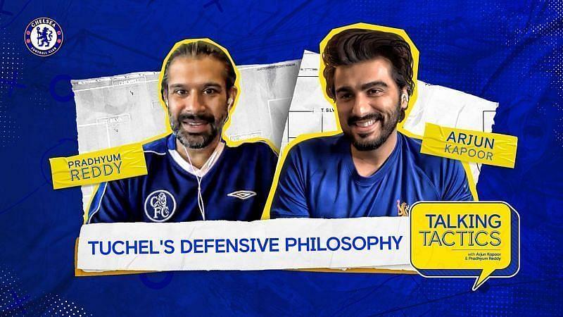 Thomas Tuchel has revolutionised Chelsea