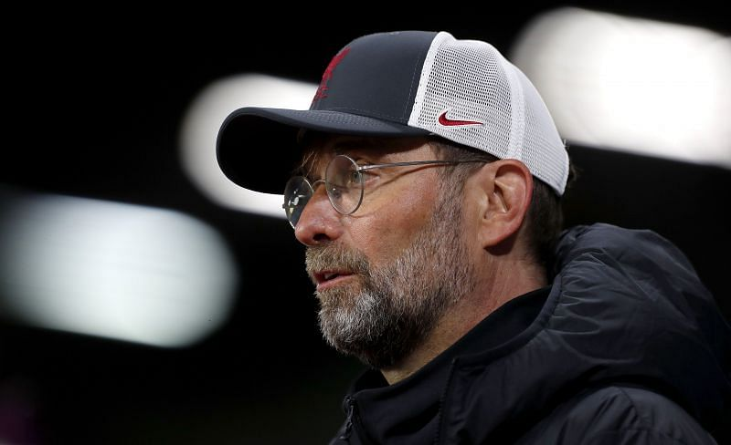 Jurgen Klopp is looking to bolster his attacking options