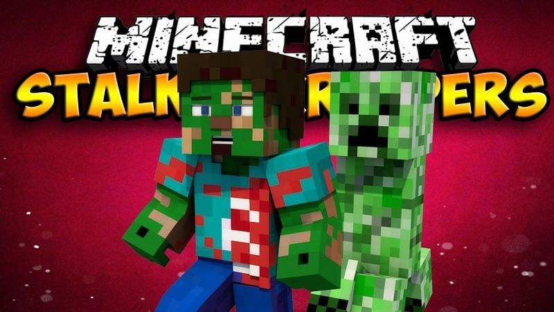 Stalker Creepers (Image via BeckBroJack on YouTube)