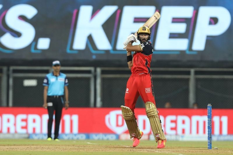 Devdutt Padikkal. Pic: IPLT20.COM