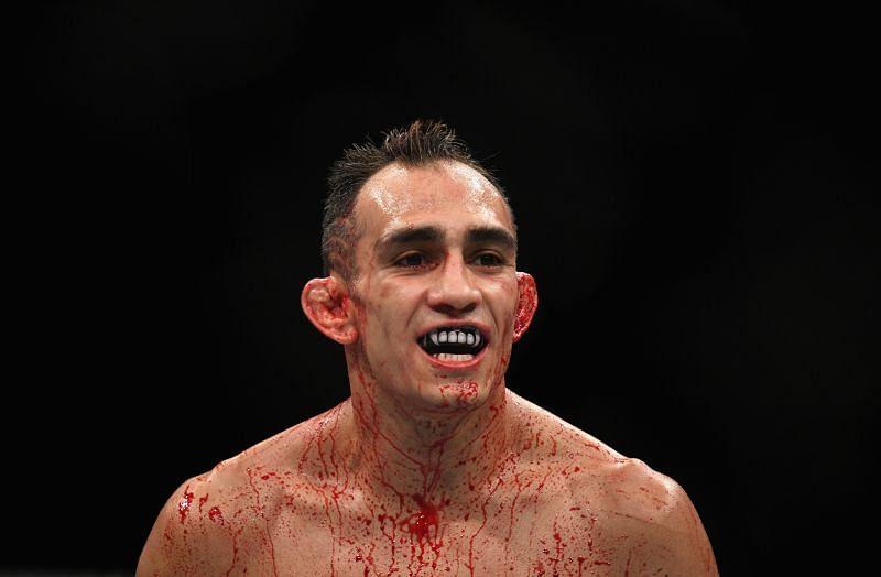 UFC 229: Ferguson v Pettis