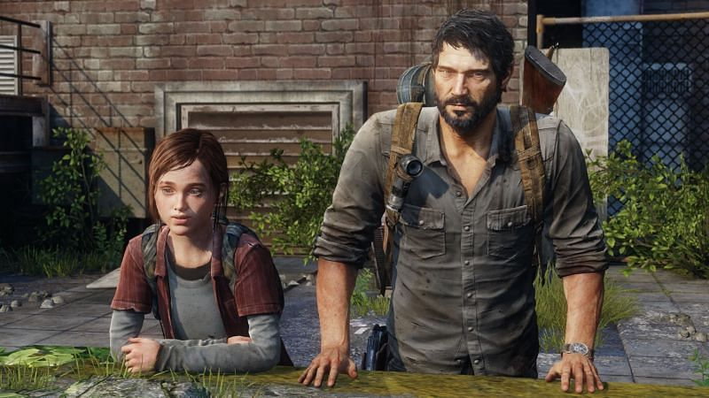 Does The Last of Us really need a remake for the PS5?