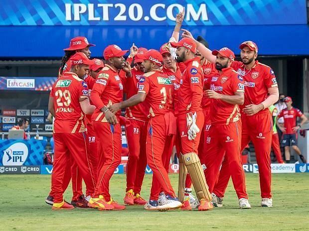 IPL 2021 Prediction