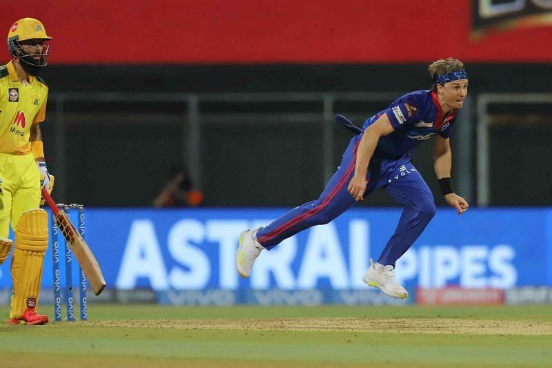 Tom Curran failed to create impact in his third IPL season.