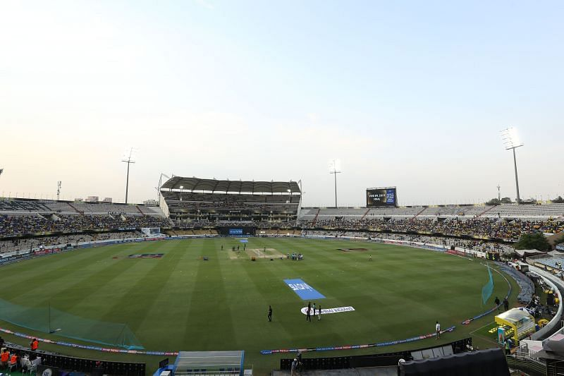 Pitches have been an interesting topic of discussion in the Chennai and Mumbai leg of IPL 2021