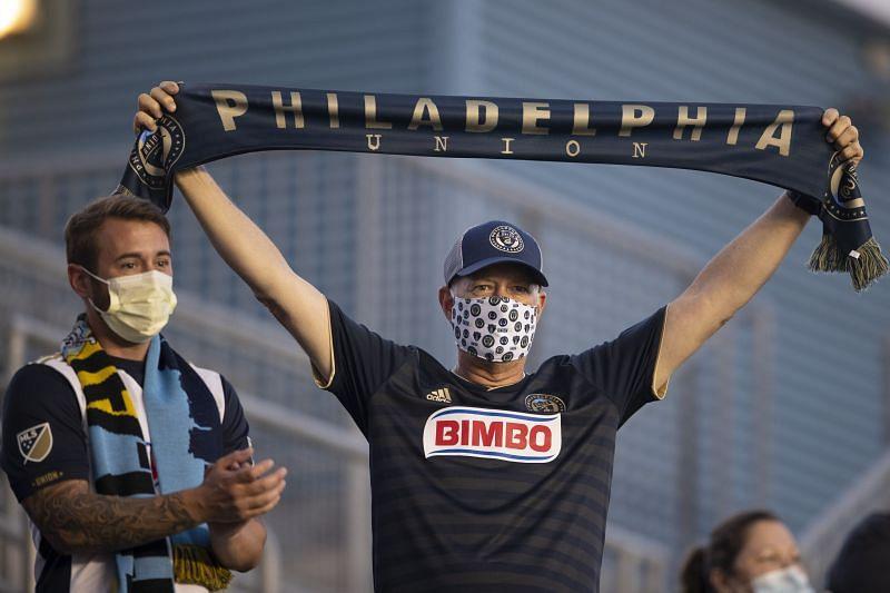 Philadelphia Union will host Deportivo Saprissa on Thursday