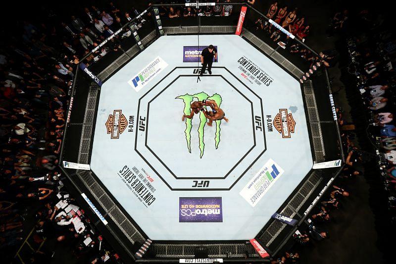 UFC 214: Cormier vs Jones 2