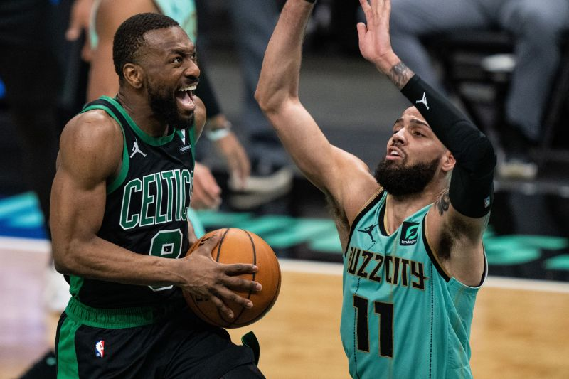 Will the Celtics be able to exact revenge for last Sunday