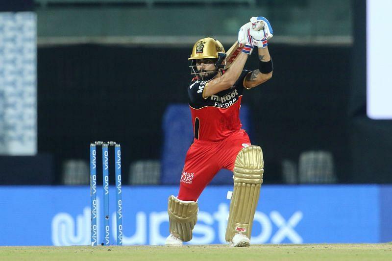 IPL 2021: 3 takeaways from RCB's batting against MI