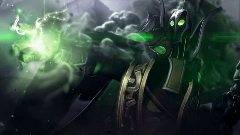 Rubick, The Grand Magus