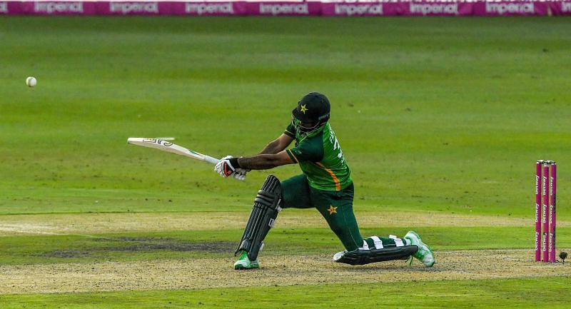Pakistan cricket should ensure Fakhar Zaman