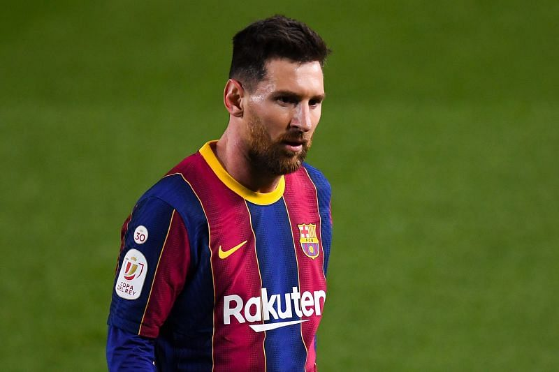 Can Lionel Messi win a seventh Ballon d