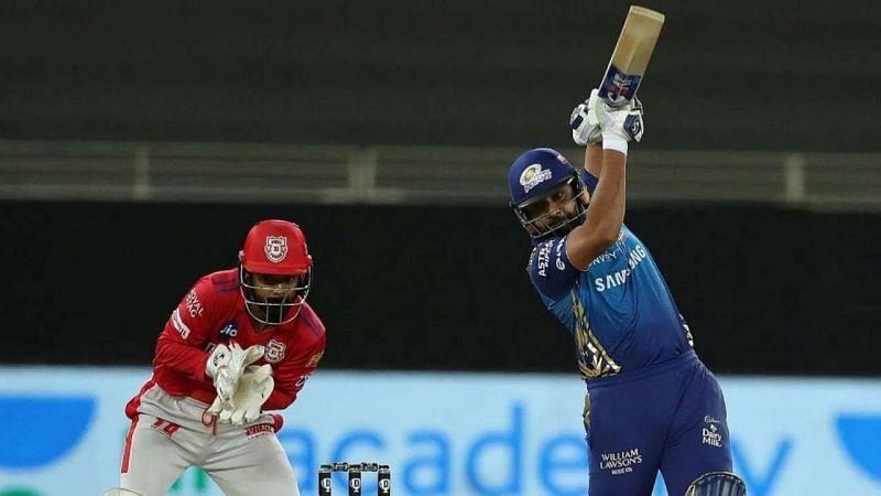 An interesting clash awaits between MI and PBKS in IPL 2021| Source: BCCI/ IPL