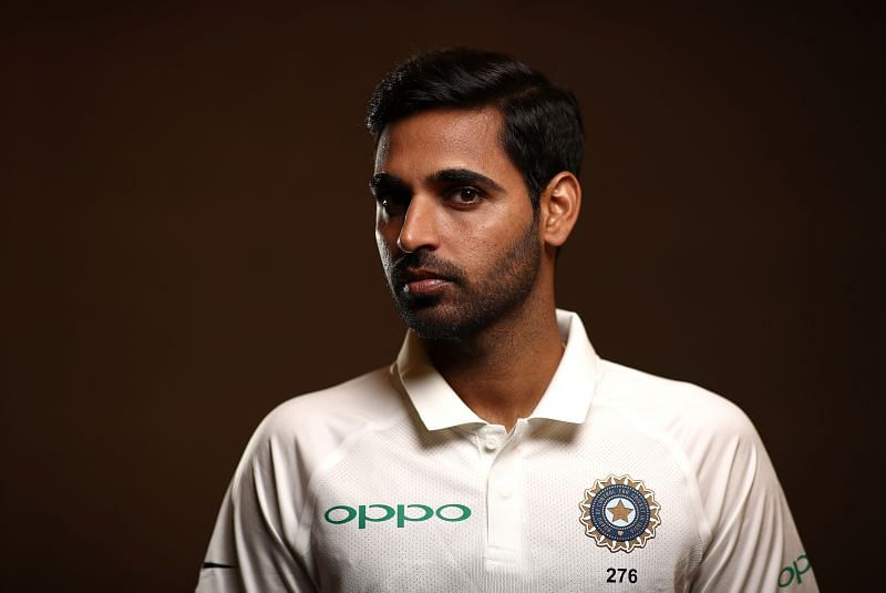 Bhuvneshwar captained Sunrisers Hyderabad in 6 IPL matches in 2019