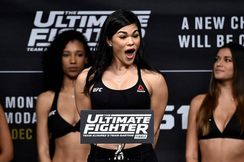 Rachael Ostovich has signed with BKFC.