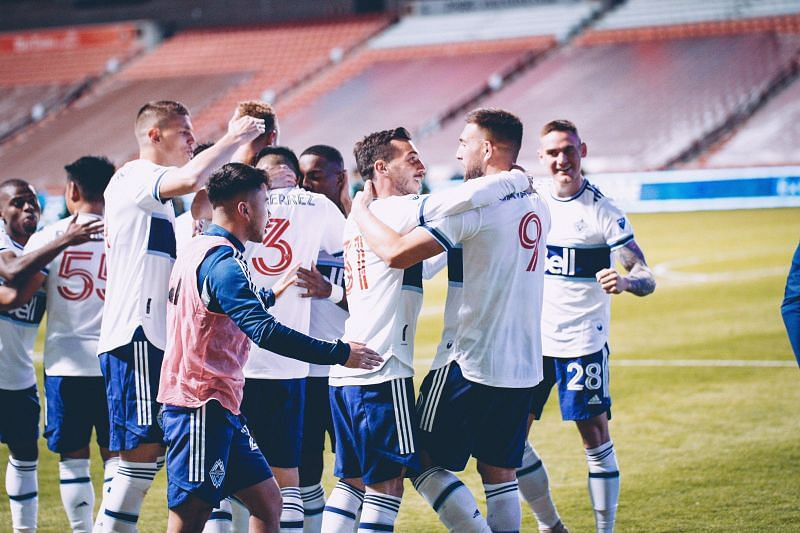 Vancouver Whitecaps (pic cred: Twitter)