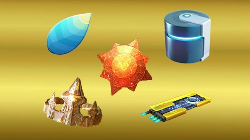 The Sun Stone is an item with very few uses, both in the mainline games and in Pokemon GO (Image via Niantic)