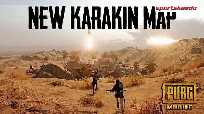 Top 5 features of Karakin map