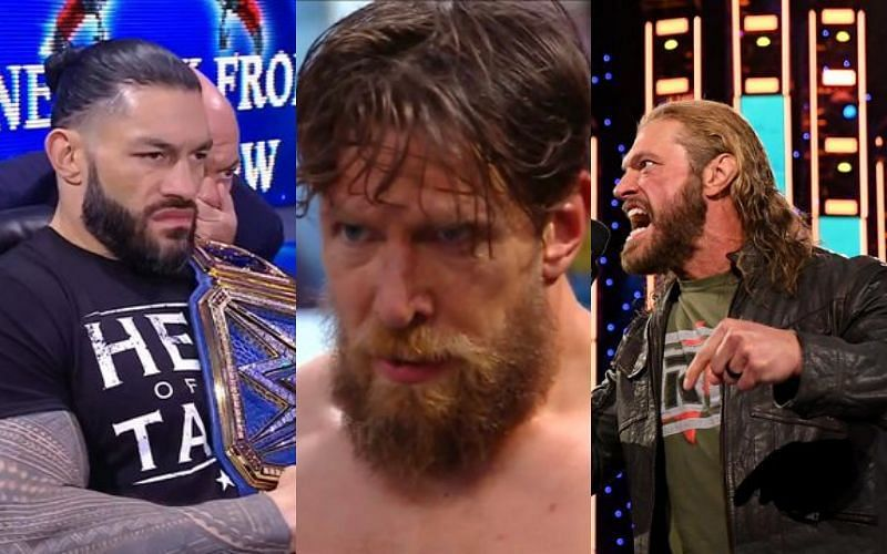 WWE SmackDown Superstars have stepped up their game ahead of WrestleMania 37