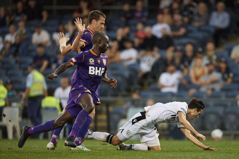 Macarthur FC take on Perth Glory this week