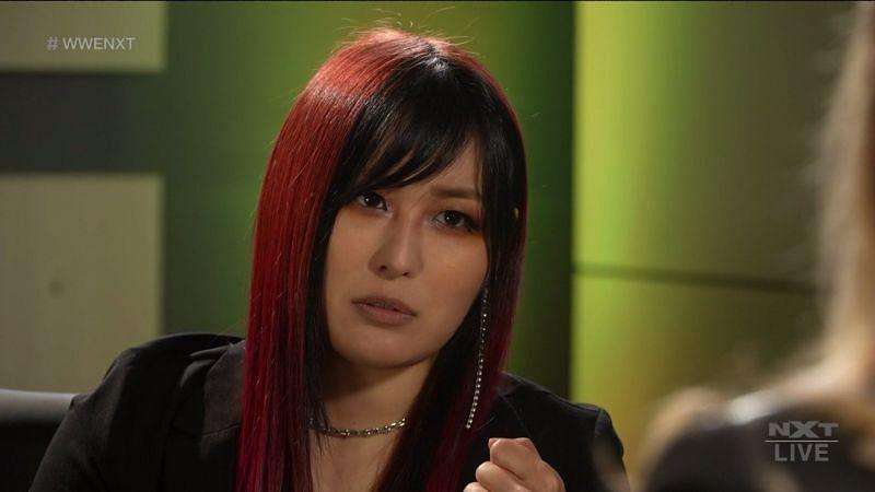 What happened during Io Shirai