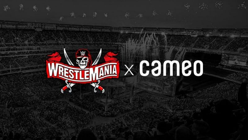 If you want a Cameo from your favorite WWE Superstar, this is the week to get one.