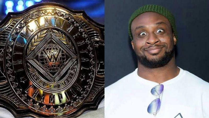 Intercontinental Championship; Big E