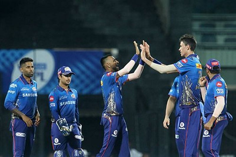 Aakash Chopra feels the Mumbai Indians can leave out Marco Jansen [P/C: iplt20.com]