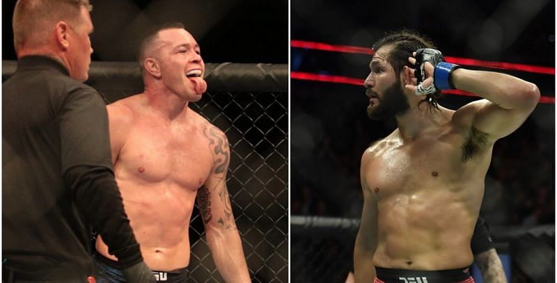 Jorge Masvidal and Colby Covington were once friends and teammates at American Top Team.