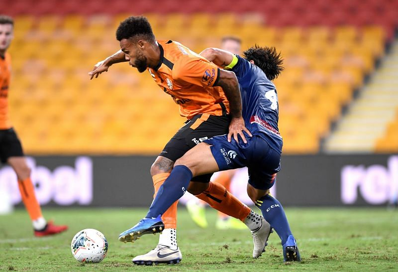 Central Coast Mariners take on Brisbane Roar this week
