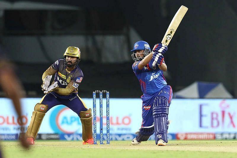 Prithvi Shaw (right). (PC: IPL)