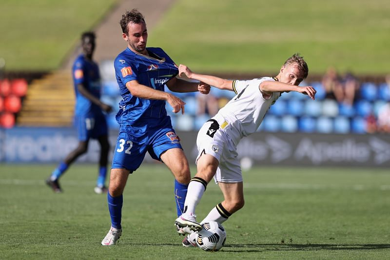 Newcastle Jets take on Macarthur FC this weekend