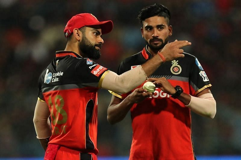 Can Mohammed Siraj deliver for RCB in IPL 2021?