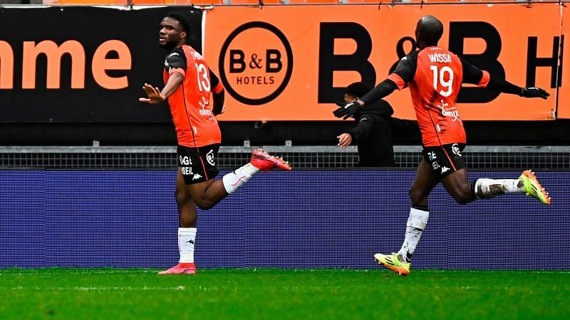 Lorient are looking to avoid relegation this season with a win over Bordeaux
