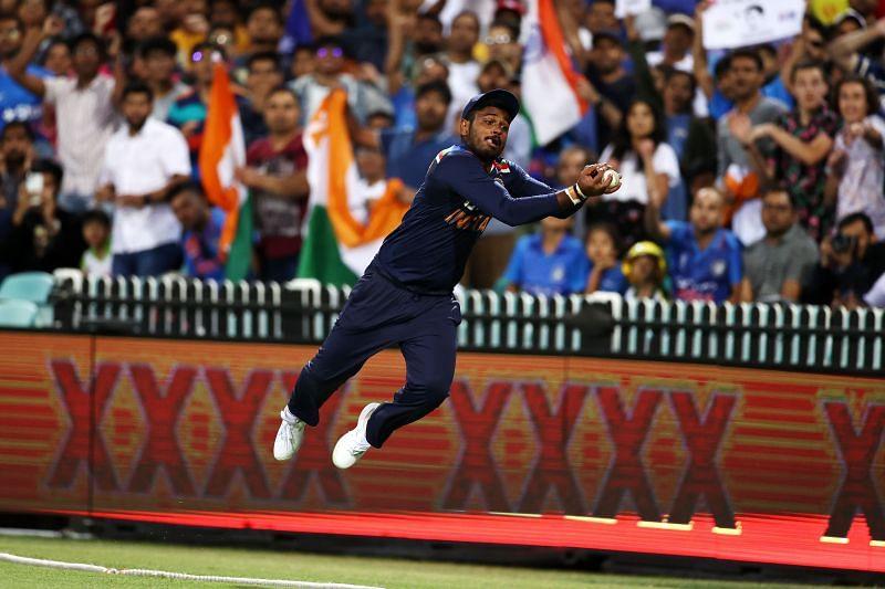 Can Sanju Samson juggle his batting and captaincy duties?