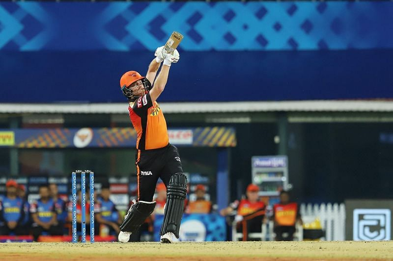 Can Bairstow pull out the big shots against the PBKS bowlers? (Image Courtesy: IPLT20.com)