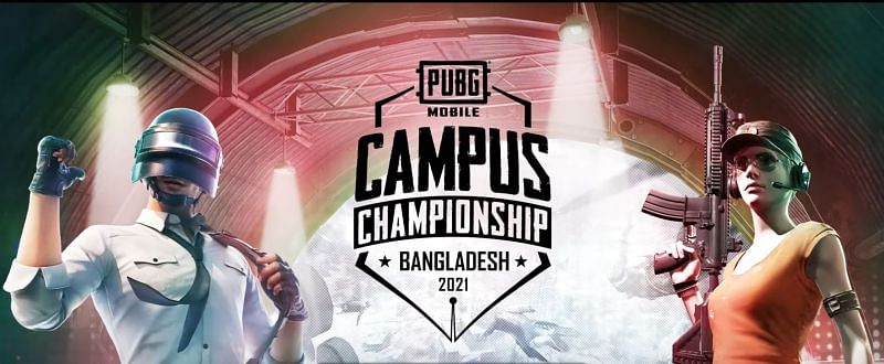 The second stage of the PUBG Mobile Campus Championship 2021 Bangladesh has finished