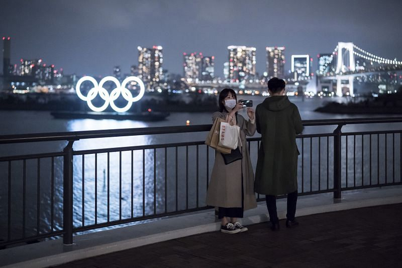 The 2021 Tokyo Olympics is set for a July 23 start