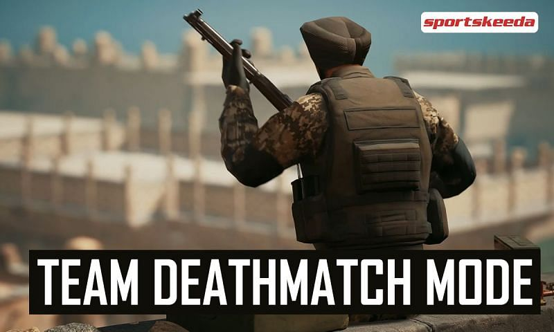 Team Deathmatch mode in FAU-G is all set for a beta release