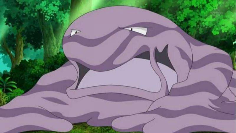 Muk (Image via The Pokemon Company)