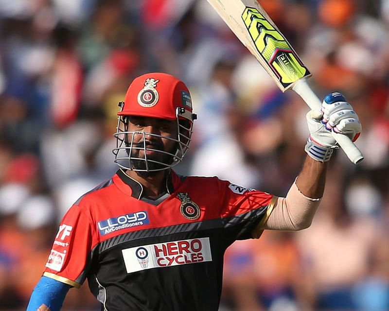 KL Rahul had a magnificent season with RCB.