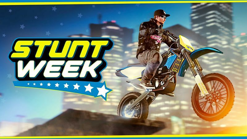 Five stunt jumps that can net players a lot of money this week as part of Rockstar