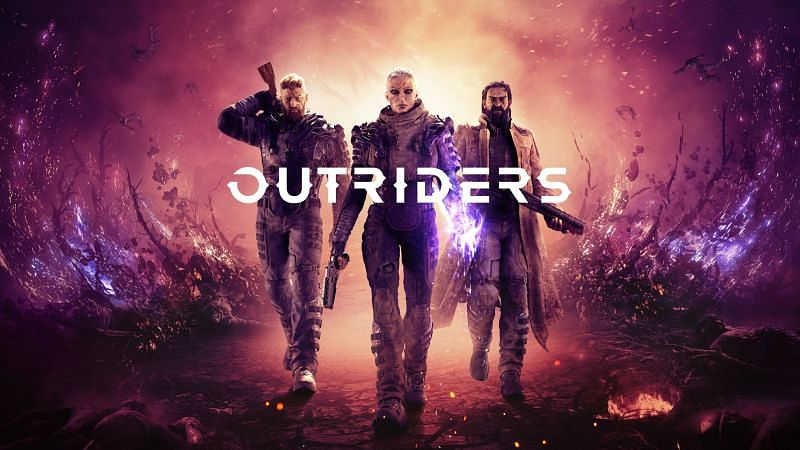 A look at the lore and story of the Outriders (Image via Outriders, Square Enix)