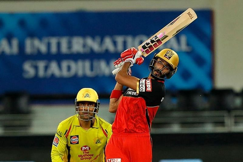 Devdutt Padikkal scored a century in his last inning at Wankhede Stadium (Image Courtesy: IPLT20.com)