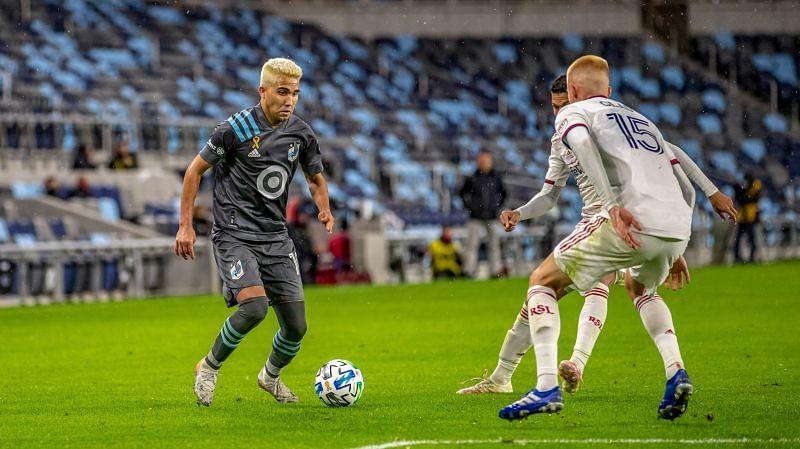 Minnesota United host Real Salt Lake in their upcoming MLS 2021 fixture