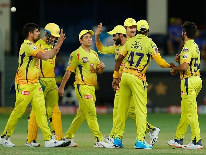 CSK have match winners in their side