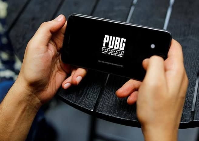 PUBG Mobile has slipped to second place in Sensor Tower