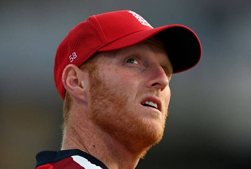 Ben Stokes averages 37 as an opener in IPL cricket